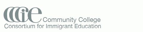 Community College Consortium for Immigrant Education